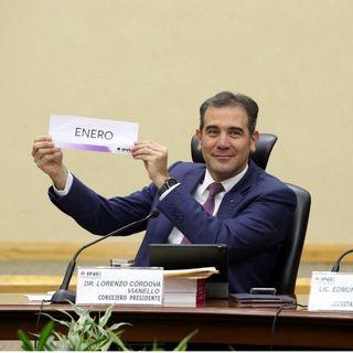 2020 será un año de muchos retos: Lorenzo Córdova