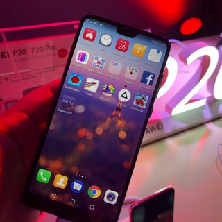 Radio TransMedia 227 - Sorpresas de Huawei P20