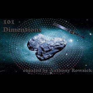 101 Dimensions - February 2021