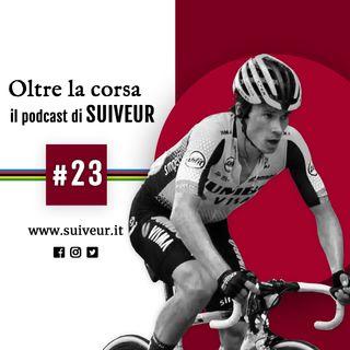23 - Vuelta a España e Tour de l'Avenir