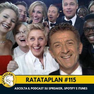 Ratataplan #115: PAOLO BOX