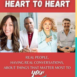 Heart to Heart ~ Episode 13
