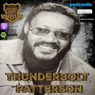 TMPToW: Thunderbolt Patterson