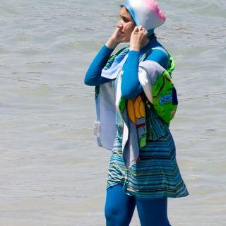 I gelsomini del Maghreb - Tunisia, tra bikini e burkini