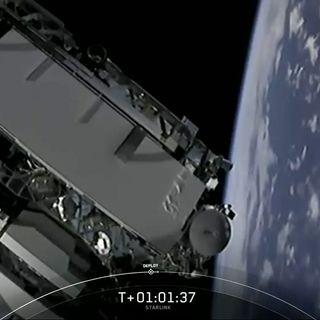 UFO Buster Radio News – 353: SpaceX Lunar Gateway Missions, Starlink DarkSats, COVID-19 On Mars?