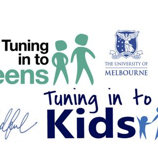 Tuning into Kids and Teens with Dr Christiane Kehoe