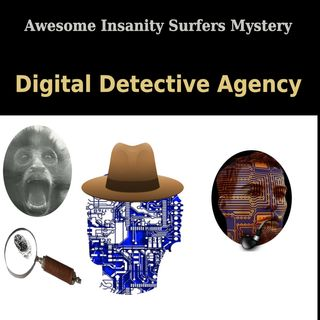 Digital Detective Agency