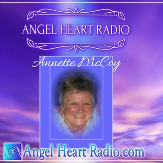 Uriel's Gift - an insight into what can BE- Annette McCoy with Edward Spellman