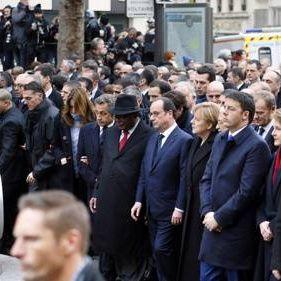 Focus: Charlie Hebdo e libertà di stampa