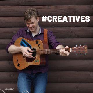#CREATIVES: Jeremiah Craig