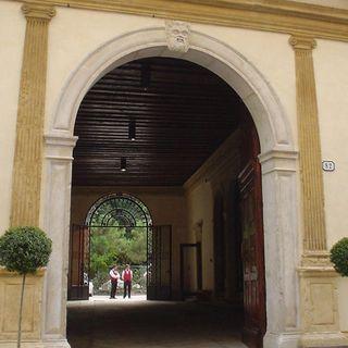 Centro Universitario di via Zabarella