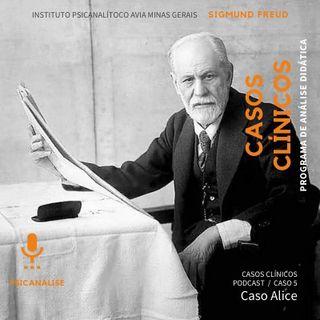 CASO CLÍNICO - Caso Clínico 5