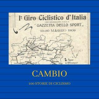 Il primo Giro d'Italia - Ep. 1/3