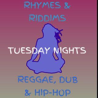 Rhymes & Riddims Episode 10
