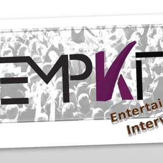 Entertainment talk with EMPKT