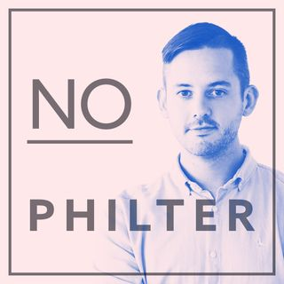 NO PHILTER with Phil Pallen