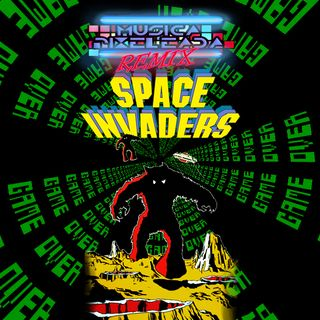 Space Invaders (Arcade)