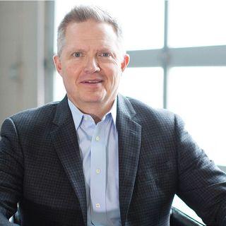 Ep. 862 - John Roberson (CEO, Advent)