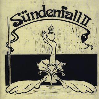 Sündenfall II - Warning