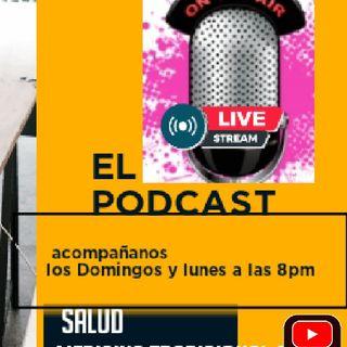 Trailer - El podcast