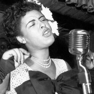 FORGOTTEN GEMS: Eartha Kitt, Ella Fitzgerald, Billie Holiday, Lena Horne, Dinah Washington, Ethel Waters!