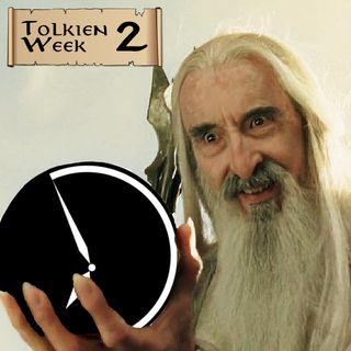 La Sapienza e la Violenza: la filosofia di Saruman - #TolkienWeek 2