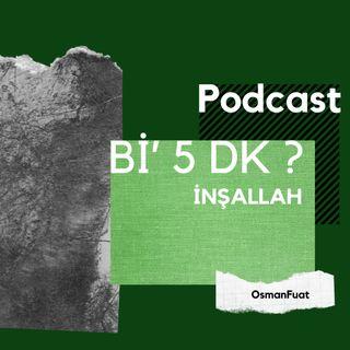 S1B11 - İnşallah
