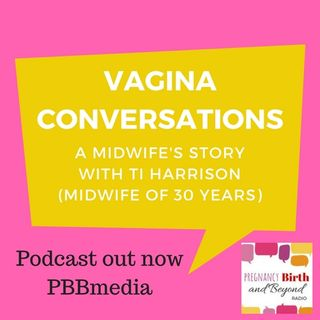 Vagina Conversations: A midwife's story.