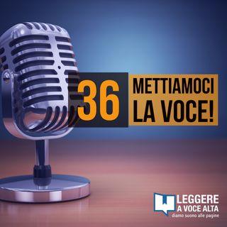 36 - Lettura Verbale, Paraverbale e non verbale
