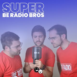 Spoilers, massacri, pokemon e malattie - #SuperBeRadioBros