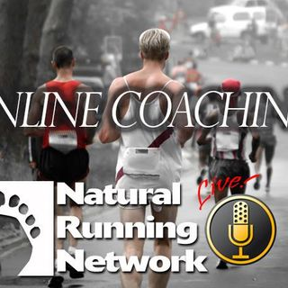 Online Coaching for Runners