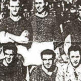 Il Calcio e la Guerra - Conversano, campione dell'Italia libera nel 1944