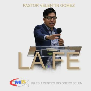 Valentin Gomez - La Fe