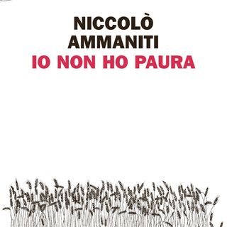 Oggi parla Niccolò Ammaniti