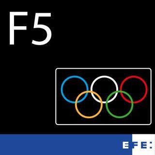 EFE5: Biles y la salud mental