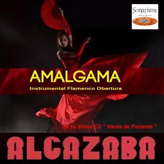 AMALGAMA (Alcazaba)