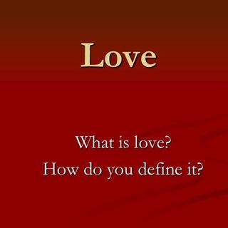 Episode 15- SpeakLyfe Talks Love