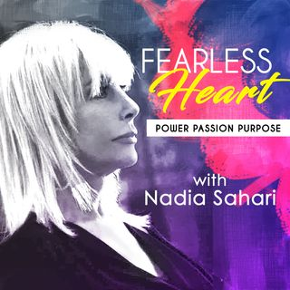 Sunday Afternoon, Intro to Fearless Heart