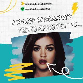 Episodio 3 - Si torna a Rosewood!