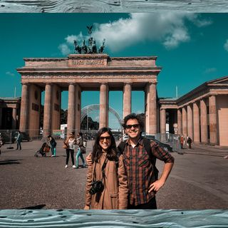 #005 Work and Travel in Germany