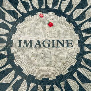 Jan 12  Imagine Is A Word