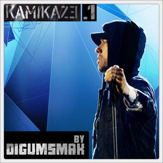 Kamikaze.1 by Digumsmak