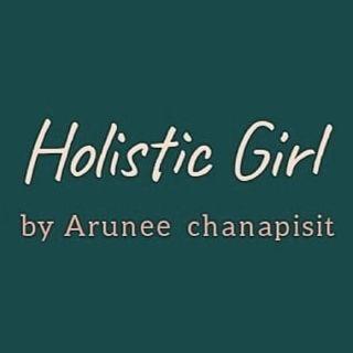 Holistic Girl
