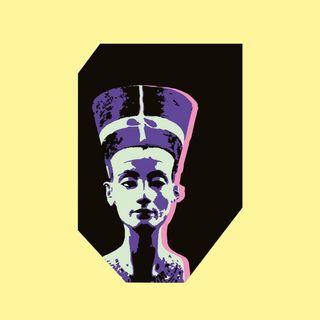 Nefertiti -mytomspunnen forntida härskare