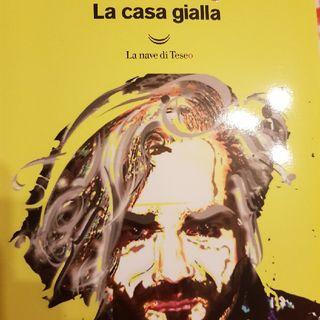 Marco Morgan Castoldi: Essere Morgan- La Casa Gialla- Monza Febbraio 2002 - Seconda parte