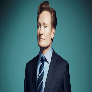 No 90: Conan O'Brien