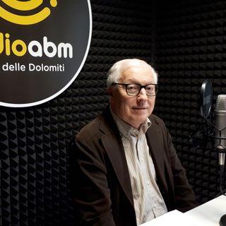 Prima puntata - intervista a Maurizio Busatta