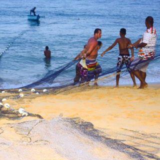 Aquela Do Arrastão De Peixes Na Praia Do Pântano Do Sul - Episódio 26 - Epístolas ao Horácio Castanhola