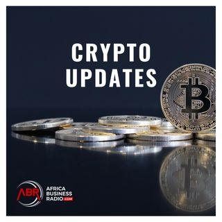 Crypto Update For Thursday 29th April, 2021