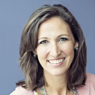 (37) Interview with Nichole Dunn, President and CEO of the Women's Fund of Central Ohio